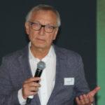 Dr. Axel Schroeder, BDU-Präsident