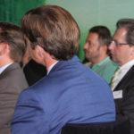 8. Urologiebeiratssitzung - Zuhörer