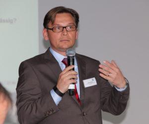 Rechtsanwalt Ulf Zumdick