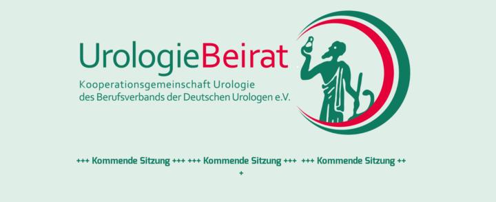 """Logo und """"Kommende Sitzung"""""""